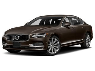 Pre-Owned 2019 Volvo S90 Hybrid T8 AWD - EXECUTIVE DEMO - HUGE SAVINGS - 2.9%