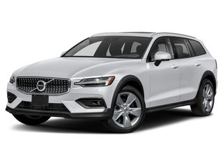 Pre-Owned 2019 Volvo V60 Cross Country T5 AWD Momentum