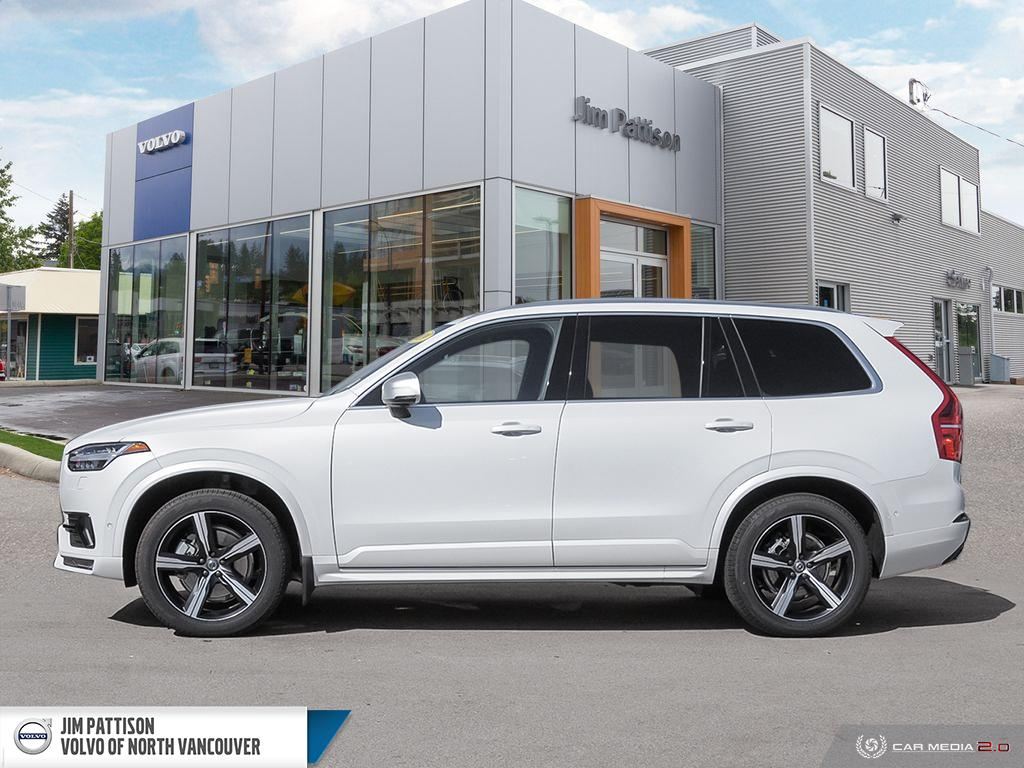 New 2019 Volvo XC90 T6 - EXECUTIVE DEMO - HUGE SAVINGS -2.9% OAC